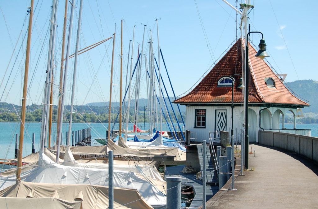 Segelhafen_Lindau_Fotocredit_Kathrin Haas_Lindau Tourismus